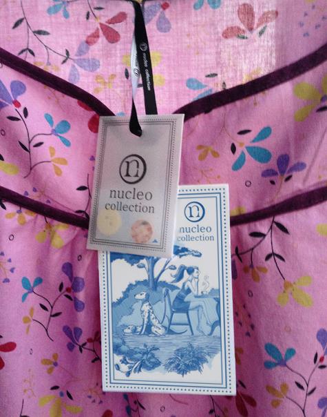nucleo tag1